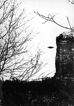 11 Flygande tefat 1971 Skillingaryd foto Lars Törn