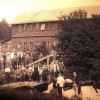 Anstäldla vid stolfabriken 1906