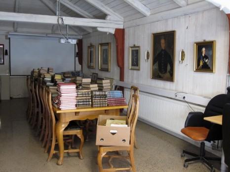 2 IMG_5217 Bibliotek och studierum