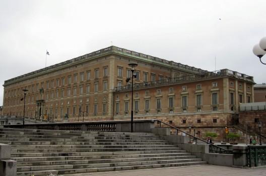 1 IMG_0817 Stockholms slott från Riksdagshuset
