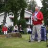 Kultur- och fritidschefen Göran Svensson