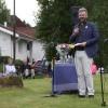 Klas Svensson är Skillingaryds nye kyrkoherde