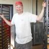 Henrik Jonsson driver som tredje generation Jonssons konditori