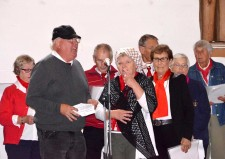 Lennart  och Eva sjunger om framtiden-