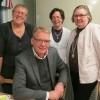 Tipskommittén har bestått av Lena Karvinen, Kjell Axelsson, Monica Johansson och Gunilla Wallenberg.