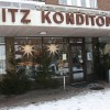 Ritz konditori ligger i Vaggeryds centrum