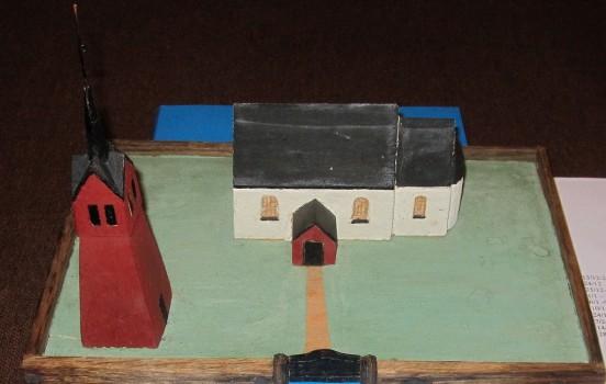 15 IMG_1889 Bolmso gamla kyrka uppford modell enligt mannam