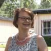 Hillevi Andersson är föreståndare på Tallnäs