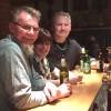 Paus i baren