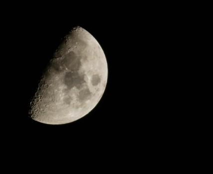 22 Mikael Bredling Månen