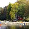 124. Höst vid Rasjön i Bondstorp. Foto: Lena Gustafsson. 150811