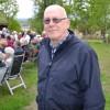 Tillbaka i Skillingaryd, förre kommunala ekonomichefen Roger Horn.
