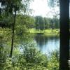 78. Hoksjön, idyll i kommunen. Foto: Anja Olofsson. 150728