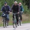Bra cykelväder